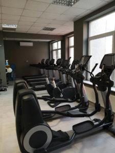 Siłownia Ultimate Gym Kielce - strefa cardio