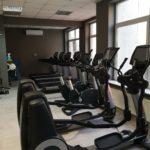 Strefa Cardio - Siłownia Ultimate Gym Kielce