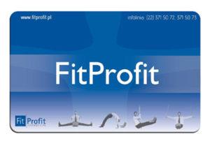 fitprofit logo